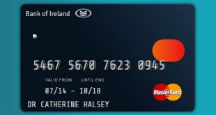 Free CSS Credit Cards
